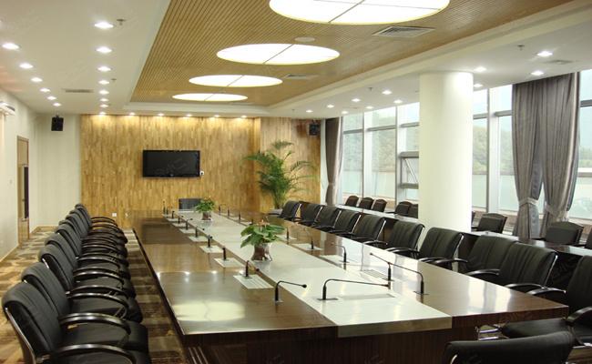 第十会议室