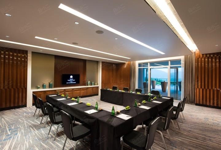 会议室III